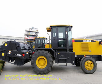XL2103 Soil Stabilizer Equipment Heavy Construction Machinery Engine Type WP12.400N